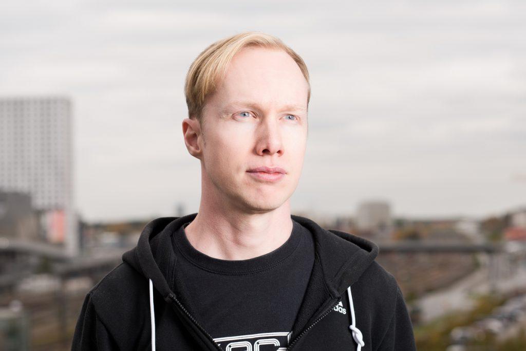 Olle Segerdahl